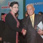 SWASTI SABA PADAPA DARI MENKES RI,JAKARTA DESEMBER 2011