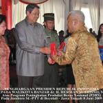 Penghargaan P3BN