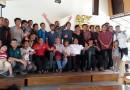 Gathering Asy-Syifaa