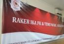 Raker IKA dan Temu Wakil Angkatan