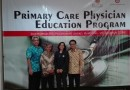 Primary Care Physician Education Program (PCP EDU Program)