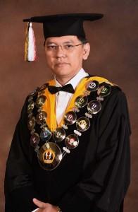 Dr. Arief Kartasasmita