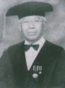 Prof. Djamhoer Martaadisoebrata