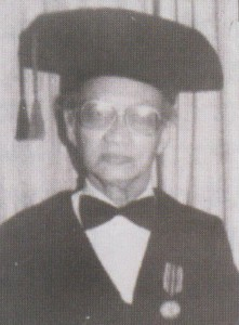Prof. Koestedjo