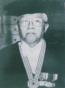 Prof. Soedjatmo Soemowerdojo