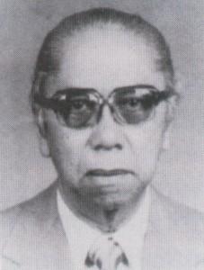 Prof. Soegiri