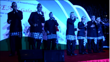 Gala dinner Seminar Anestesi, Bali 2015