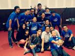 Maen Bal 2015