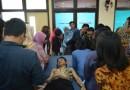 Pelatihan Elektrokardiogram (EKG) oleh IKA FK UNPAD dan PERKI